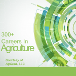 300+ Agriculture Careers E-book