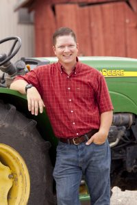 Jake Wenger - Future of Agriculture Podcast
