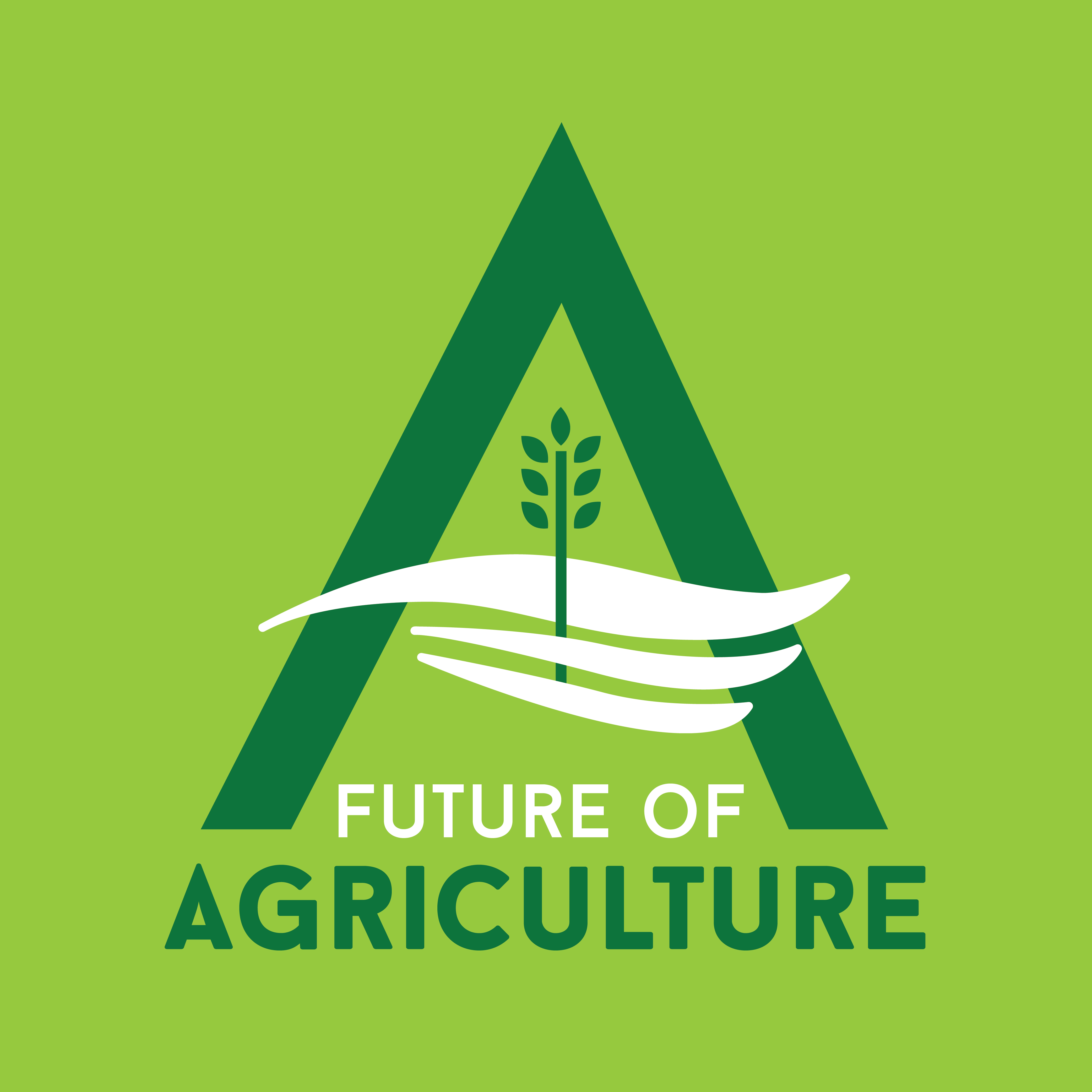 Future of Agriculture Podcast - AgGrad