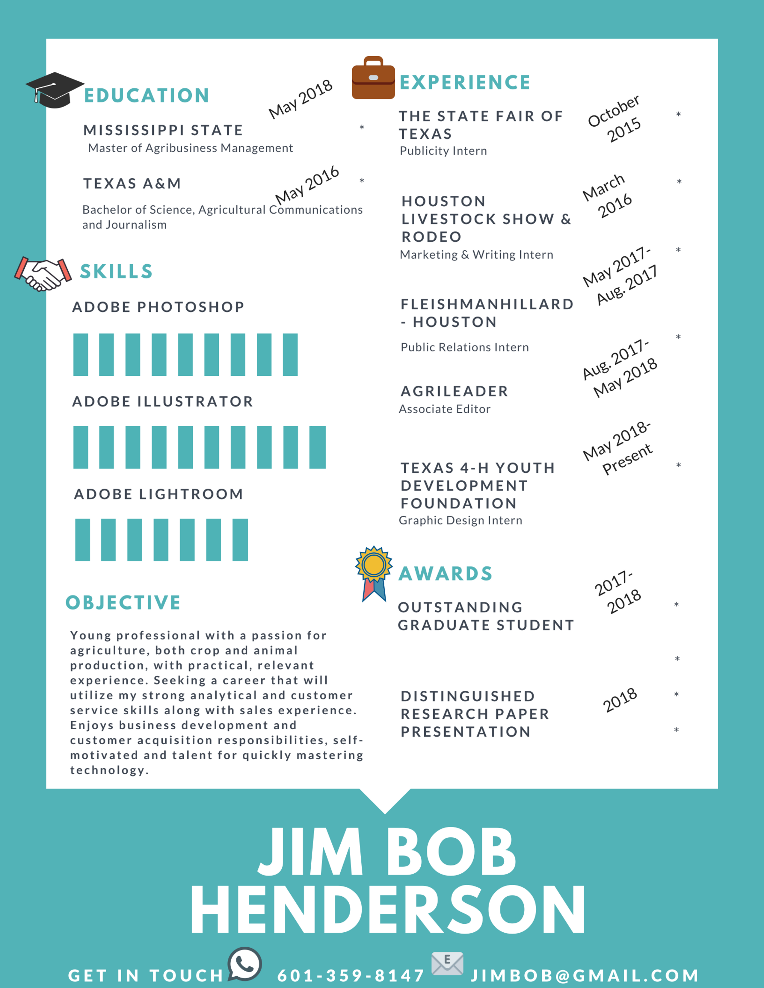 How To Make Your Resume Stand Out In A Good Way Aggrad