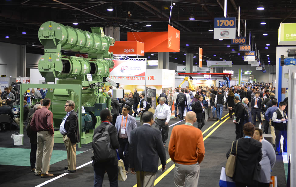 Five Reasons You MUST Attend Agricultural Industry Trade Shows